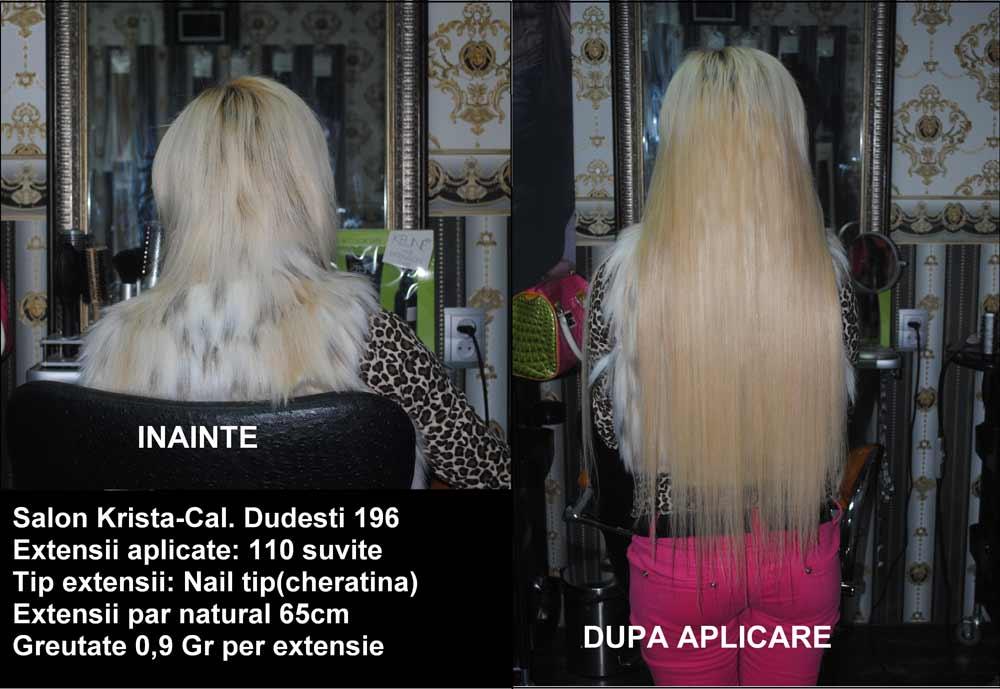 Aplicare Extensii Par Natural In Bucuresti